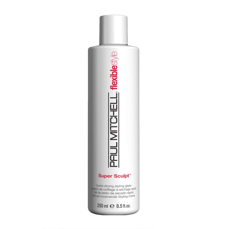 Paul Mitchell Flexible Style Super Sculpt 250 ml Muotoilugeeli
