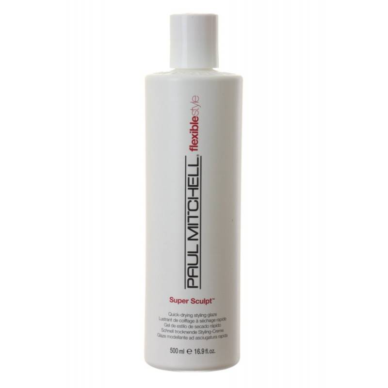 Paul Mitchell Flexible Style Super Sculpt 500 ml Muotoilugeeli