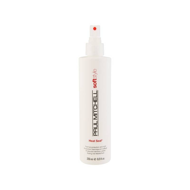 Paul Mitchell Soft Style Heat Seal 250 ml Heat Protection