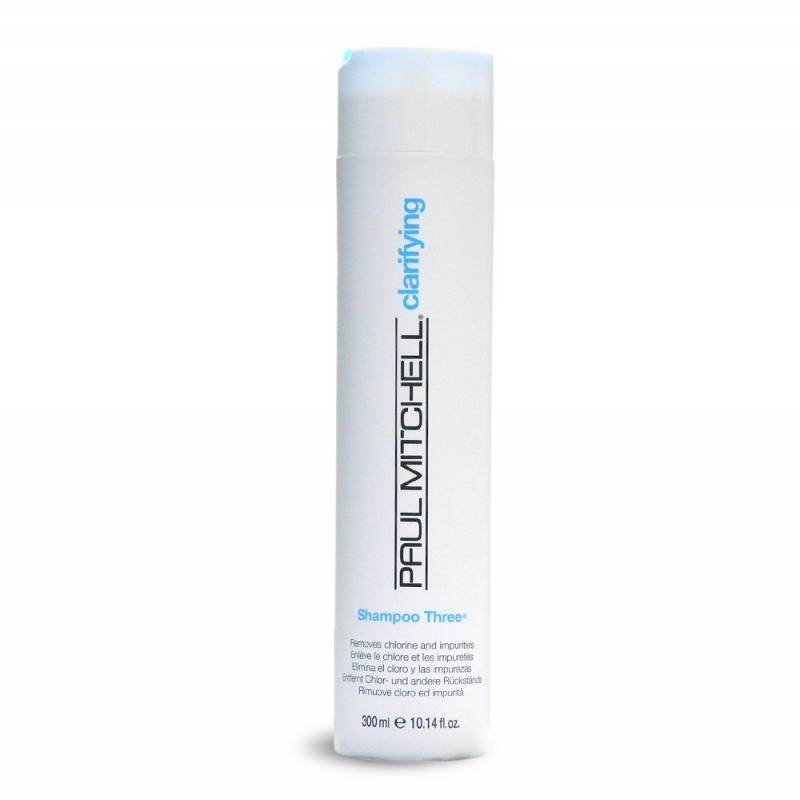 Paul Mitchell Clarifying Shampoo Three 300 ml Shampoo