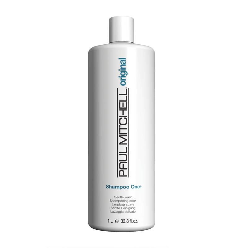 Paul Mitchell Original Shampoo One 1000 ml Shampoo