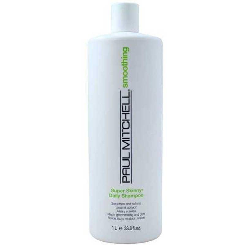 Paul Mitchell Smoothing Super Skinny Daily Shampoo 1000 ml Shampoo