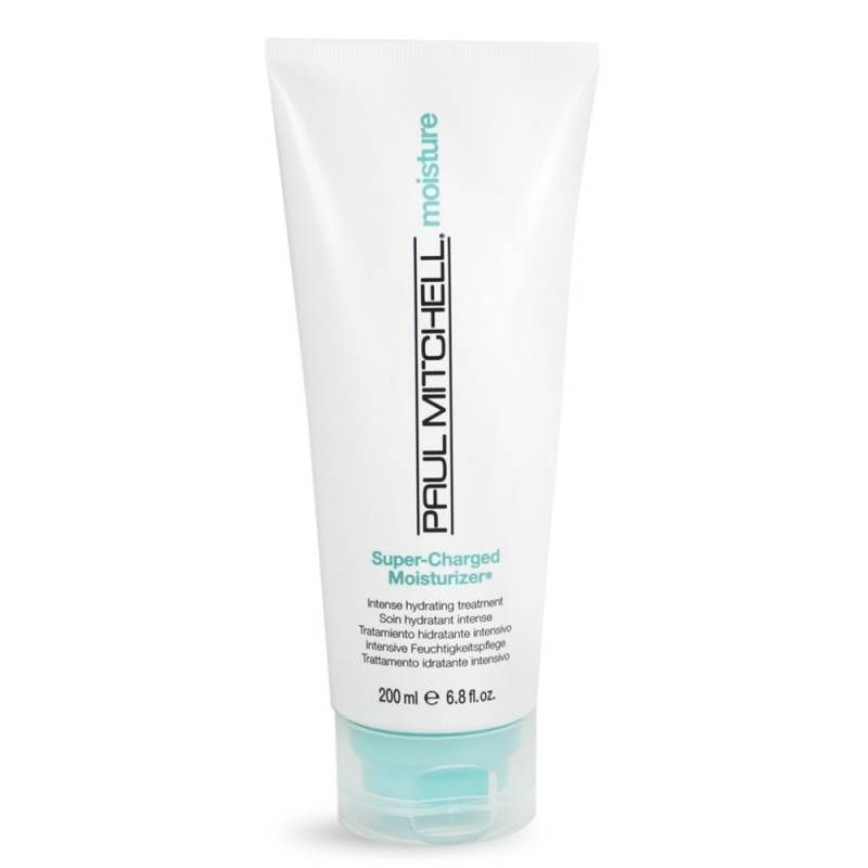 Paul Mitchell Moisture Super Charged Moisturizer 200 ml Hiusten Hoito