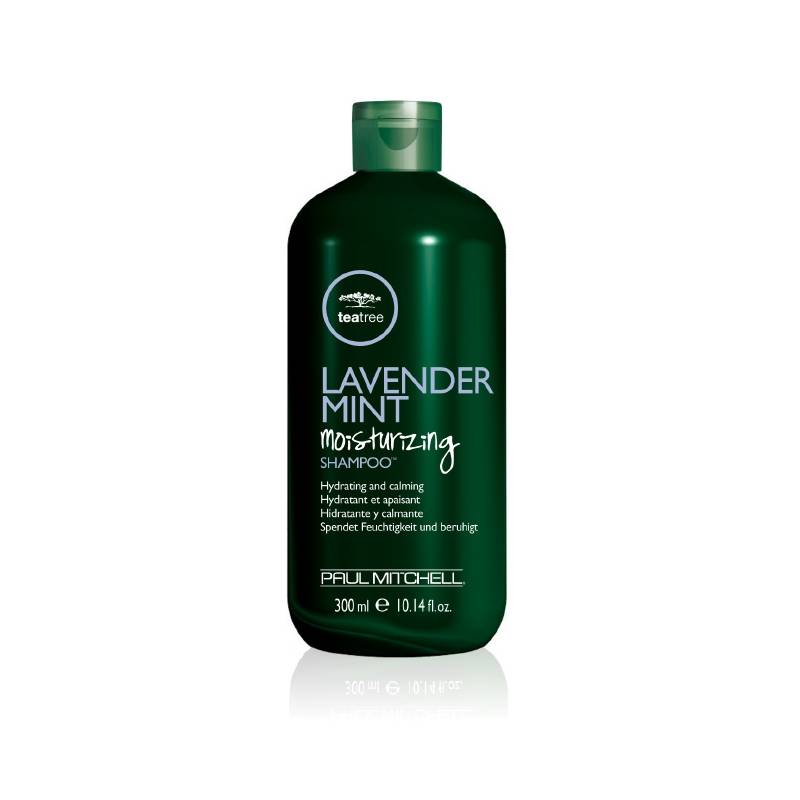Paul Mitchell Tea Tree Lavender Mint Moisturizing Shampoo 300 ml Shampoo
