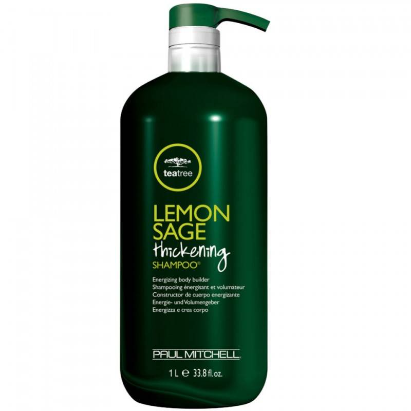 Paul Mitchell Tea Tree Lemon Sage Thickening Shampoo  1000 ml Shampoo