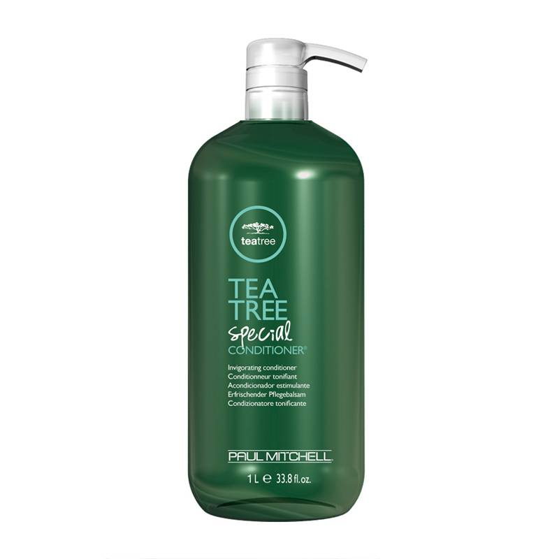 Paul Mitchell Tea Tree Special Conditioner 1000 ml Hoitoaine