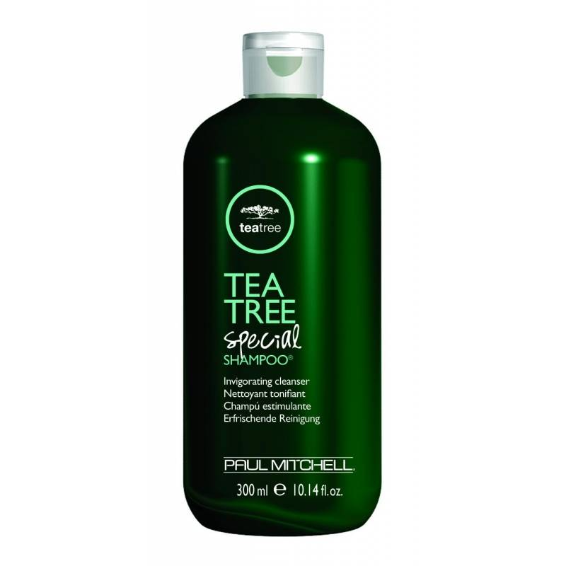 Paul Mitchell Tea Tree Special Shampoo 300 ml Shampoo