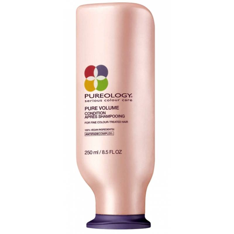 Pureology Pure Volume Conditioner 250 ml Hoitoaine