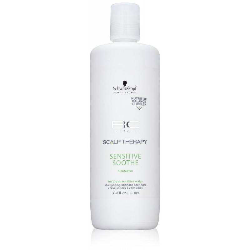 Schwarzkopf Bonacure Sensitive Calm Shampoo 1000 ml Shampoo