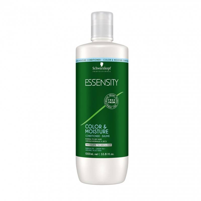 Schwarzkopf Essensity Color & Moisture Conditioner  1000 ml  Hoitoaine