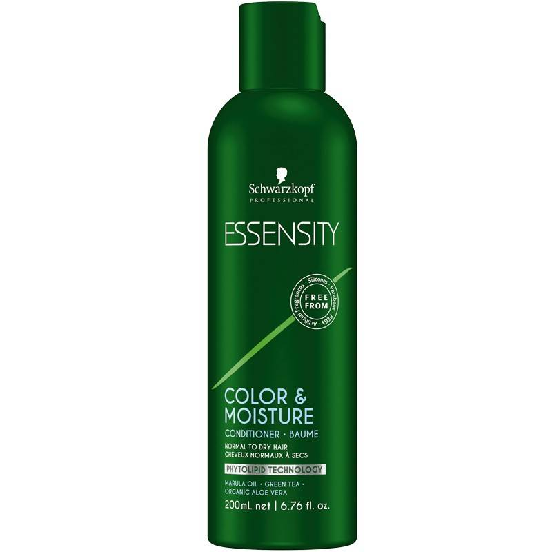Schwarzkopf Essensity Color & Moisture Conditioner  200 ml Hoitoaine