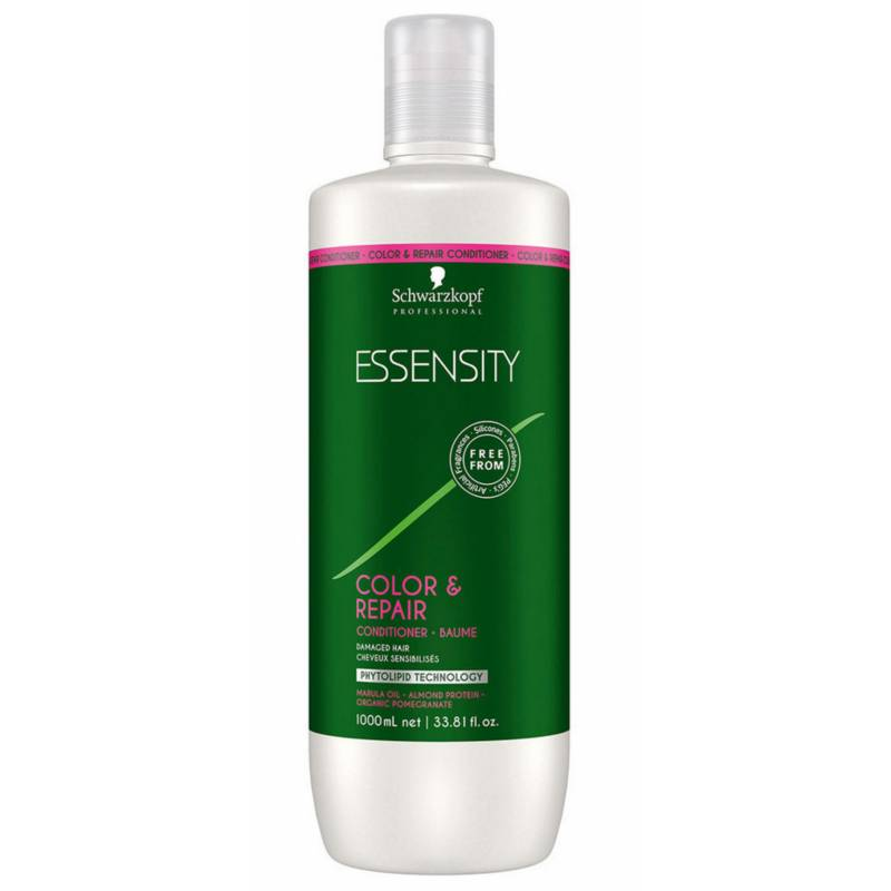 Schwarzkopf Essensity Color & Repair Conditioner  1000 ml  Hoitoaine