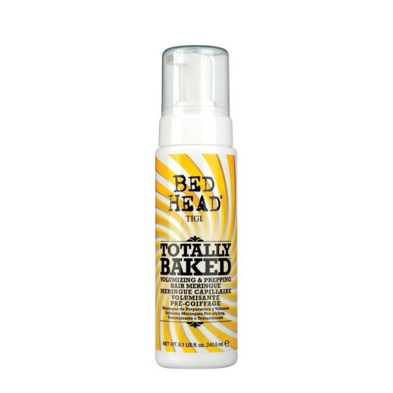 Tigi Bed Head Candy Fixations Totally Baked 207 ml Muotovaahto