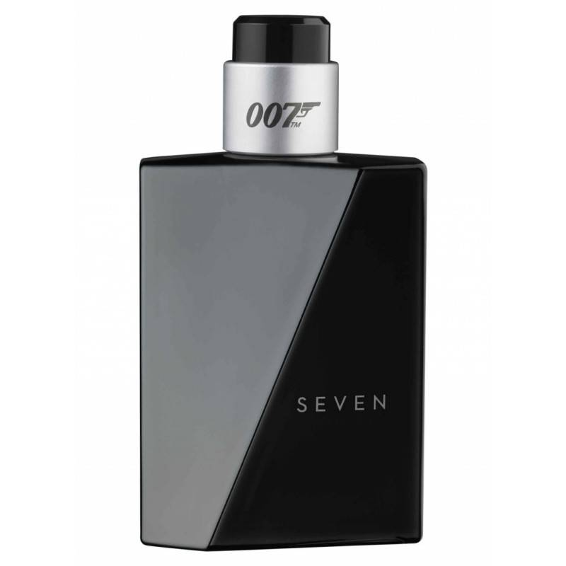 James Bond 007 Seven 50 ml Eau de Toilette