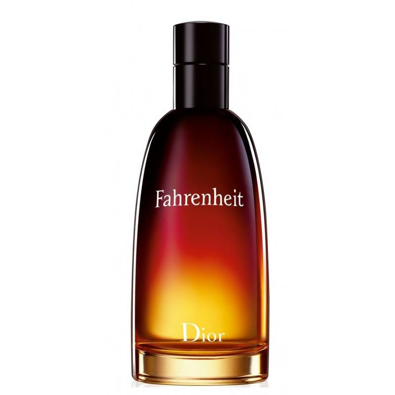 Christian Dior Fahrenheit Men 50 ml Eau de Toilette