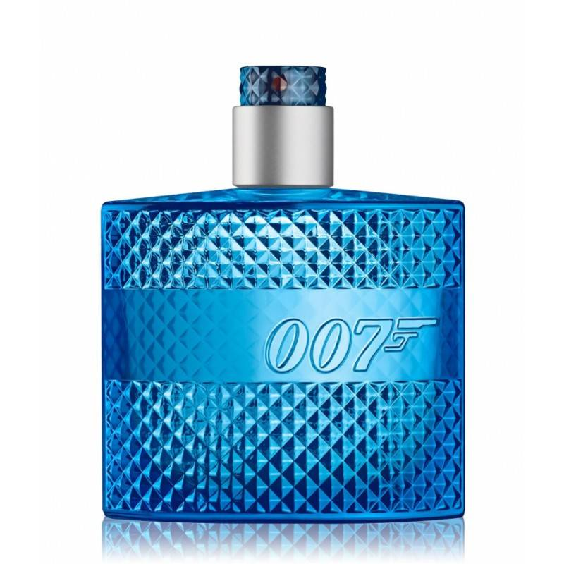 James Bond 007 Ocean Royale 125 ml Eau de Toilette