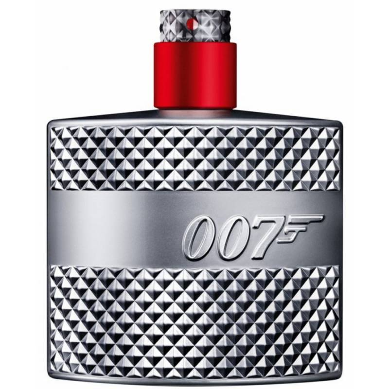 James Bond 007 Quantum 125 ml Eau de Toilette