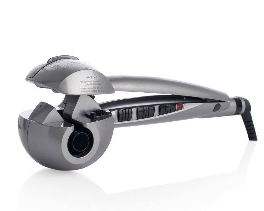 Babyliss Miracurl The Perfect Curling Machine