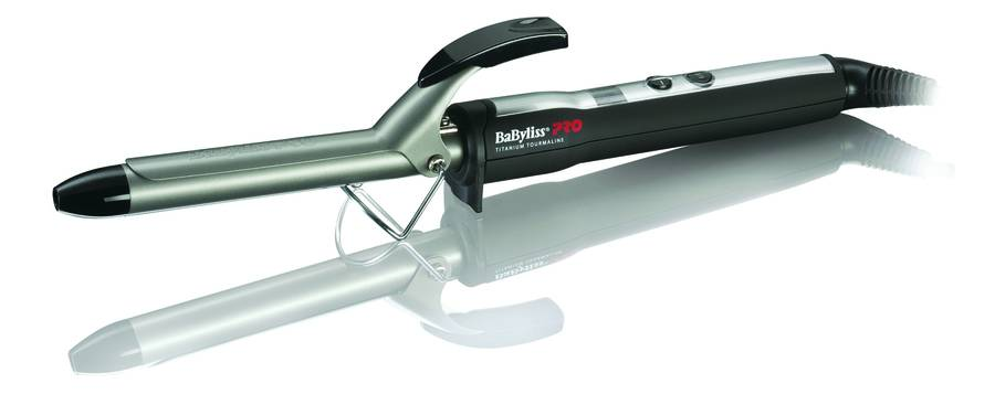 BaBylissPRO Ceramic Curling Iron 19mm