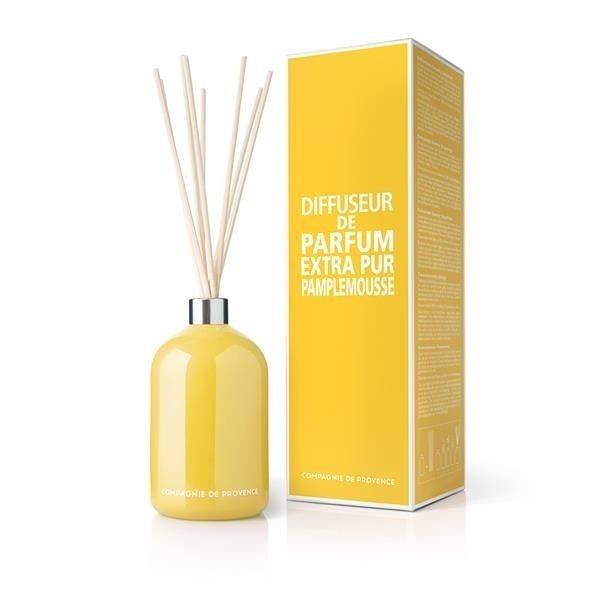 Compagnie De Provence Fragrance Diffuser 200ml – Summer Grapefruit