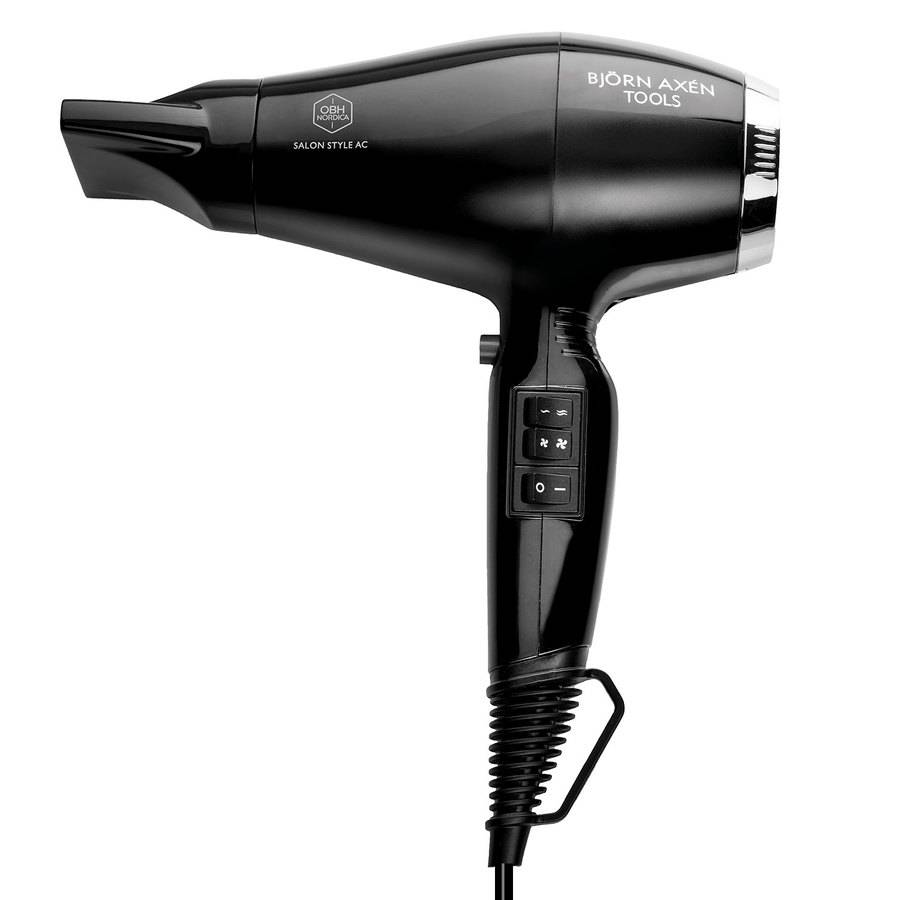 Nordica OBH Nordica Björn Axén Tools Salon Style AC 2000 W Hairdryer