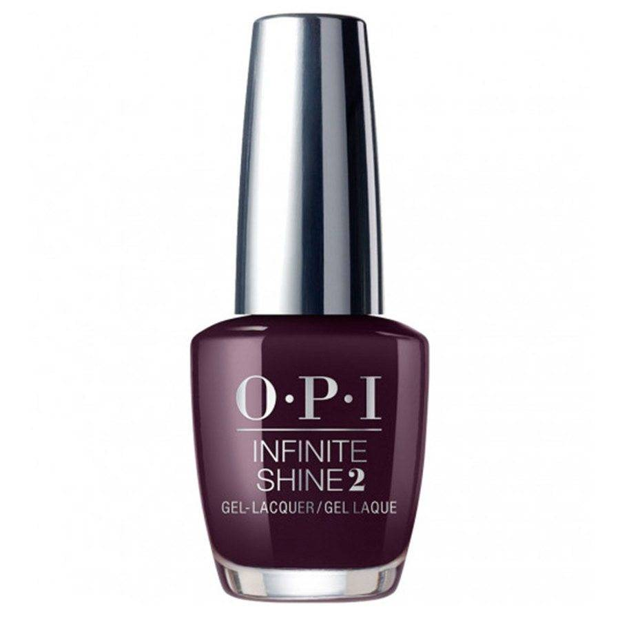 OPI Infinite Shine 15ml - Lincoln Park After Dark