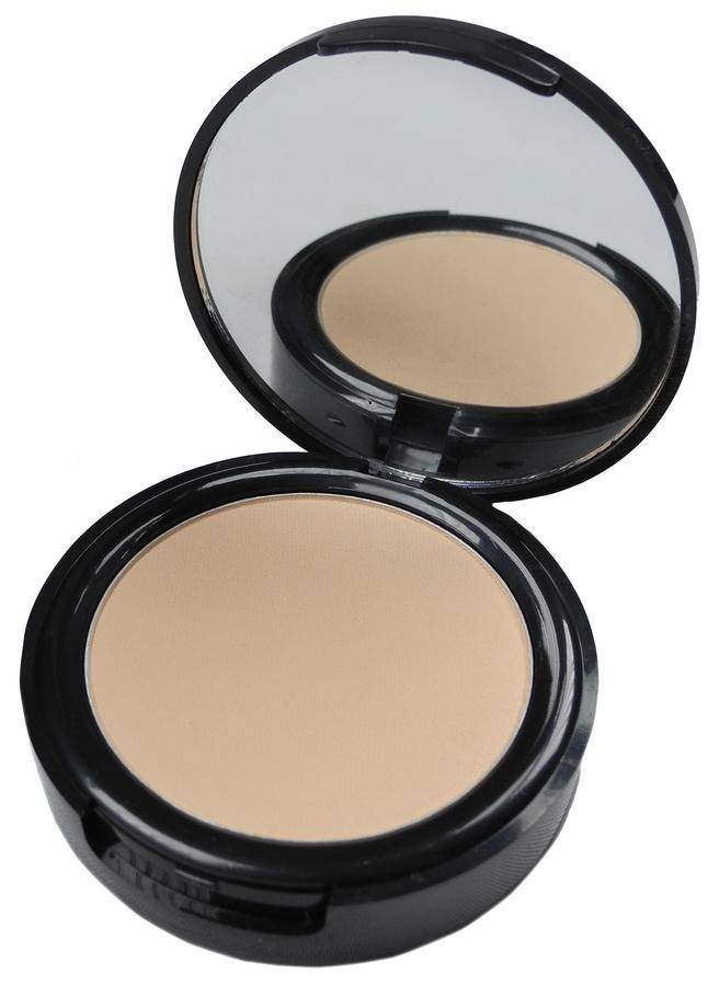 Smashit Cosmetics Compact Face Powder - Medium 9,5g