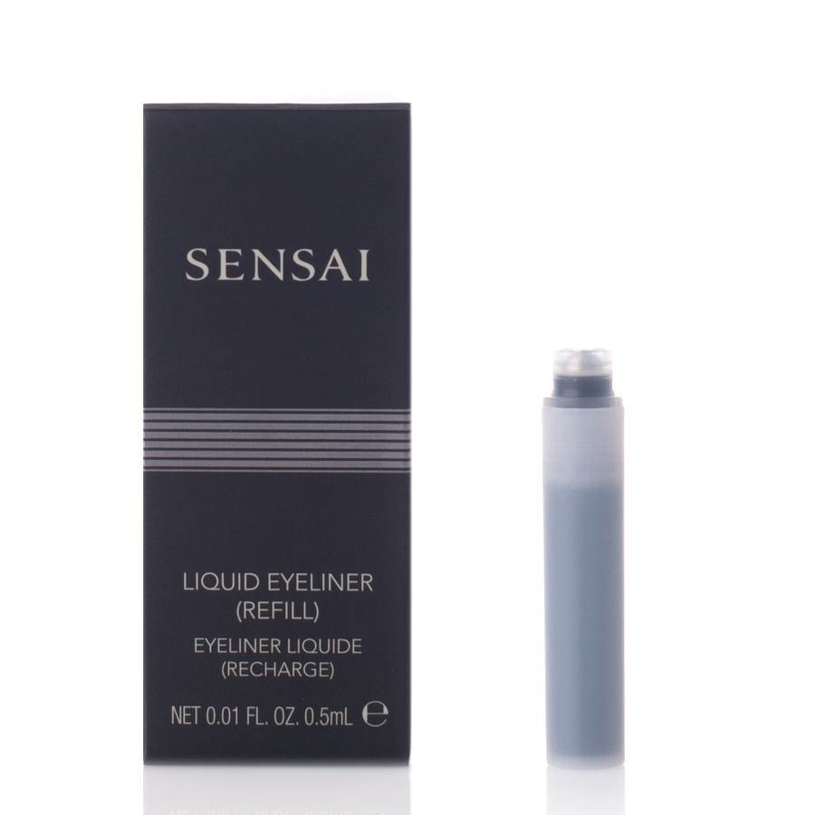 Sensai Liquid Eyeliner Refill 0,5ml – LE01 Black