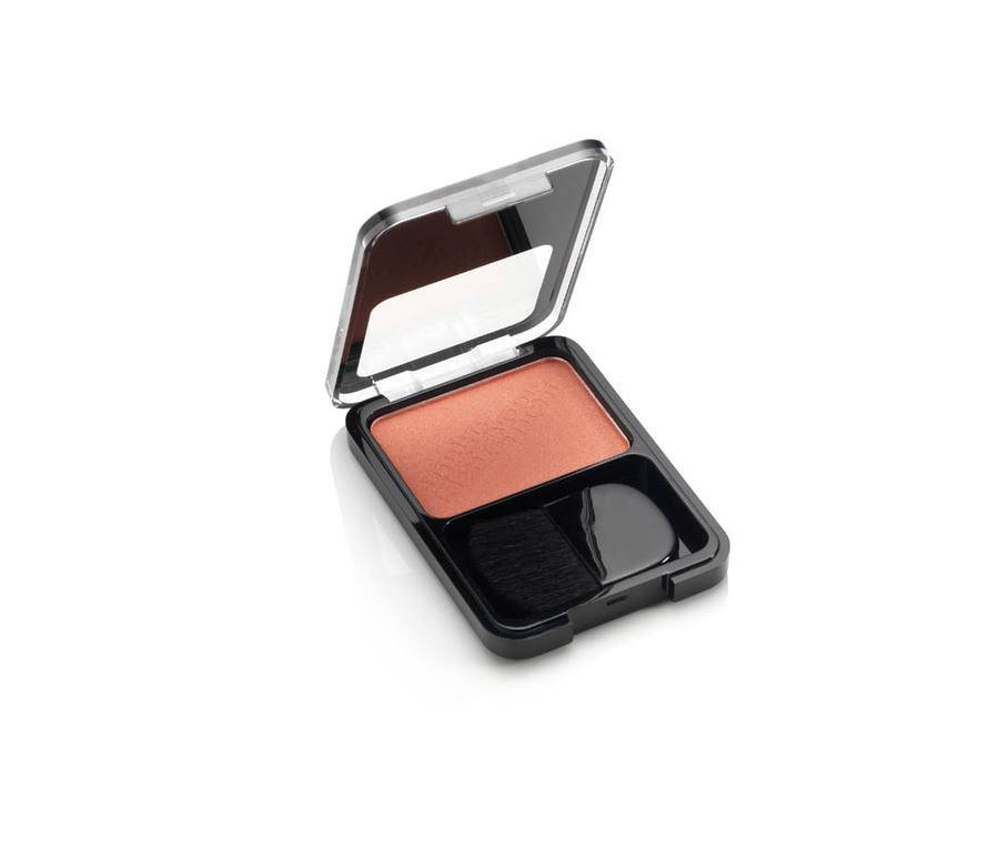 Beauty UK Cosmetics Beauty UK Blush & Brush – No. 4 Rustic Peach