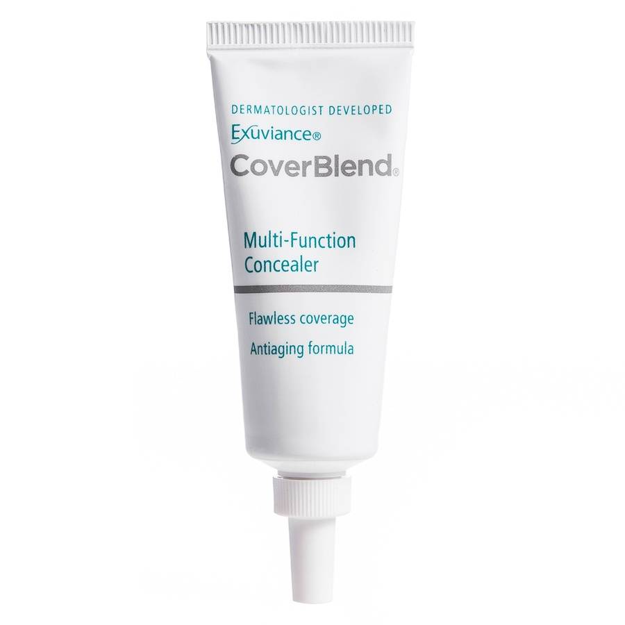 Exuviance CoverBlend Multi-Function Concealer SPF 15 – Light 15g