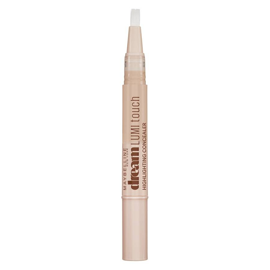 Maybelline Dream Lumi Touch Highlighting Concealer 2,5 g - 01 Ivory