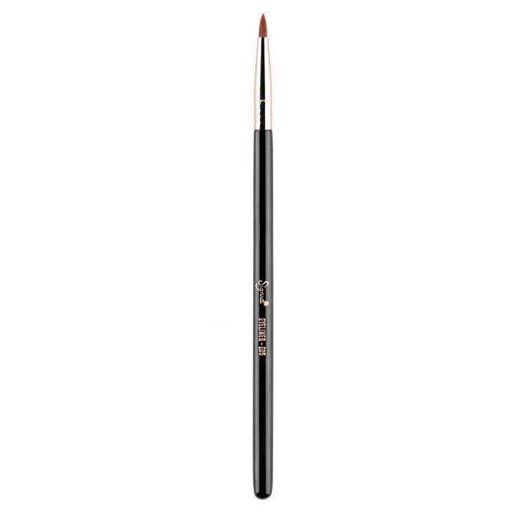 Sigma E05 Eye Liner Brush – Copper