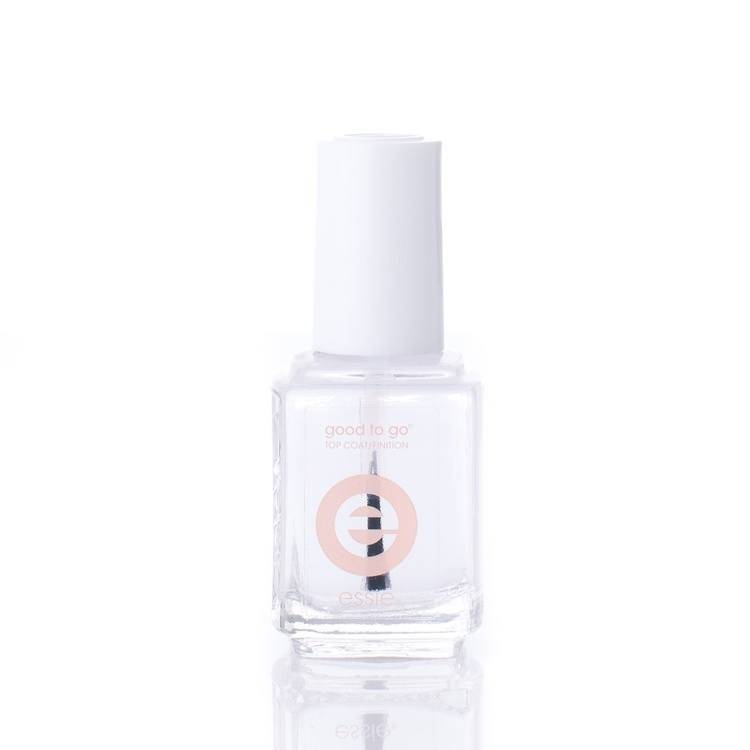 Essie Good To Go The Fastest Drying Top Coat 13,5 ml