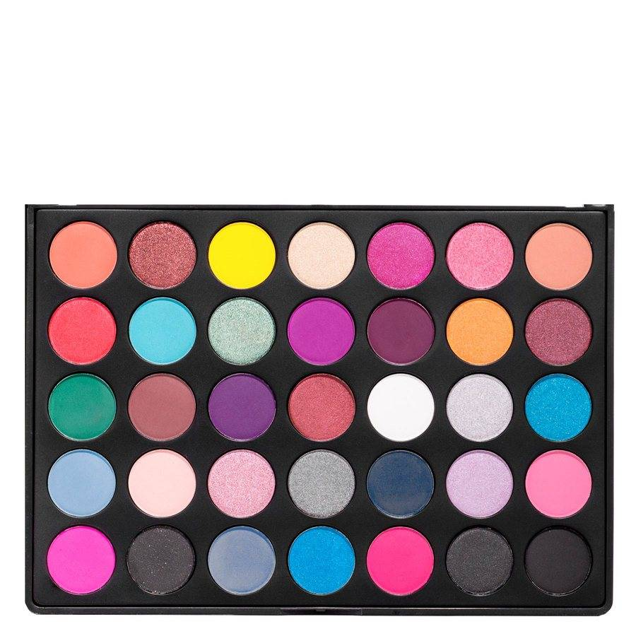 Smashit Cosmetics Eyeshadow Palette – Mix 16