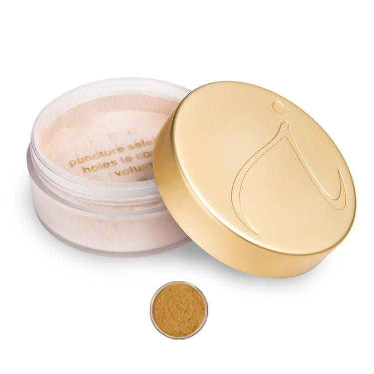 Jane Iredale Amazing Base Loose Mineral Powder SPF 20 Golden Glow 10,5g