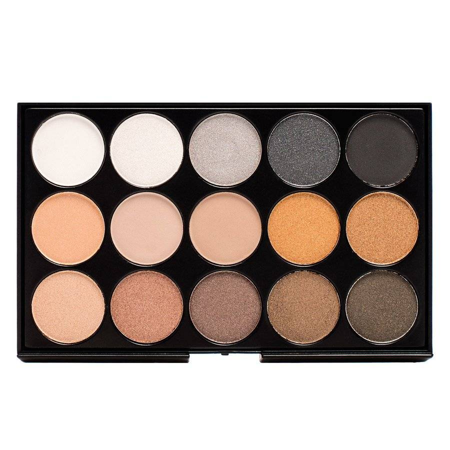 Smashit Cosmetics Fashion Week Palette