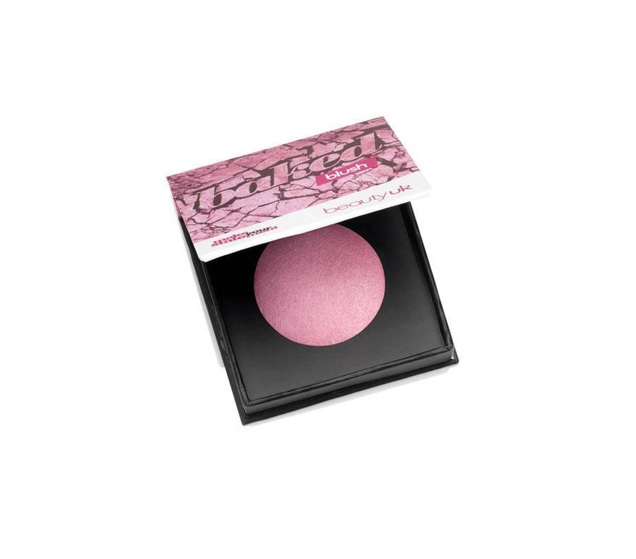 Beauty UK Cosmetics Beauty UK Baked Box Collection Nr. 1 Popsicle Pink