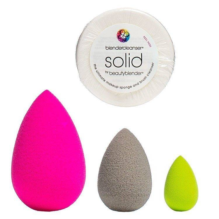 beautyblender All About Face