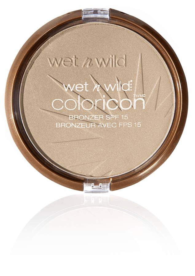Wet`n Wild Wet n Wild Color Icon Bronzer – Reserve Your Cabana 743A 13g