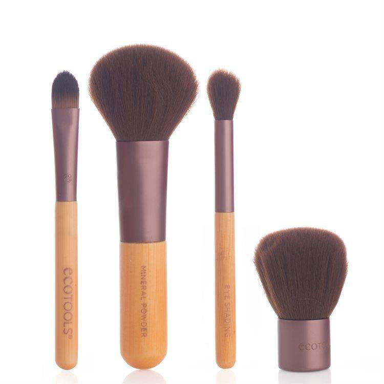 Eco Tools EcoTools Flawless Face Set