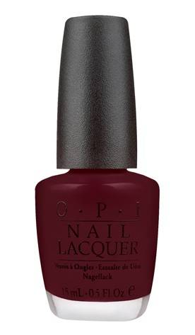 OPI 15 ml – Lincoln Park After Dark