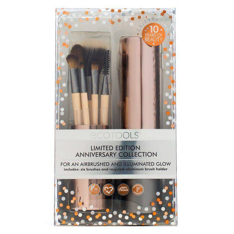 Eco Tools EcoTools Limited Edition Anniversary Collection