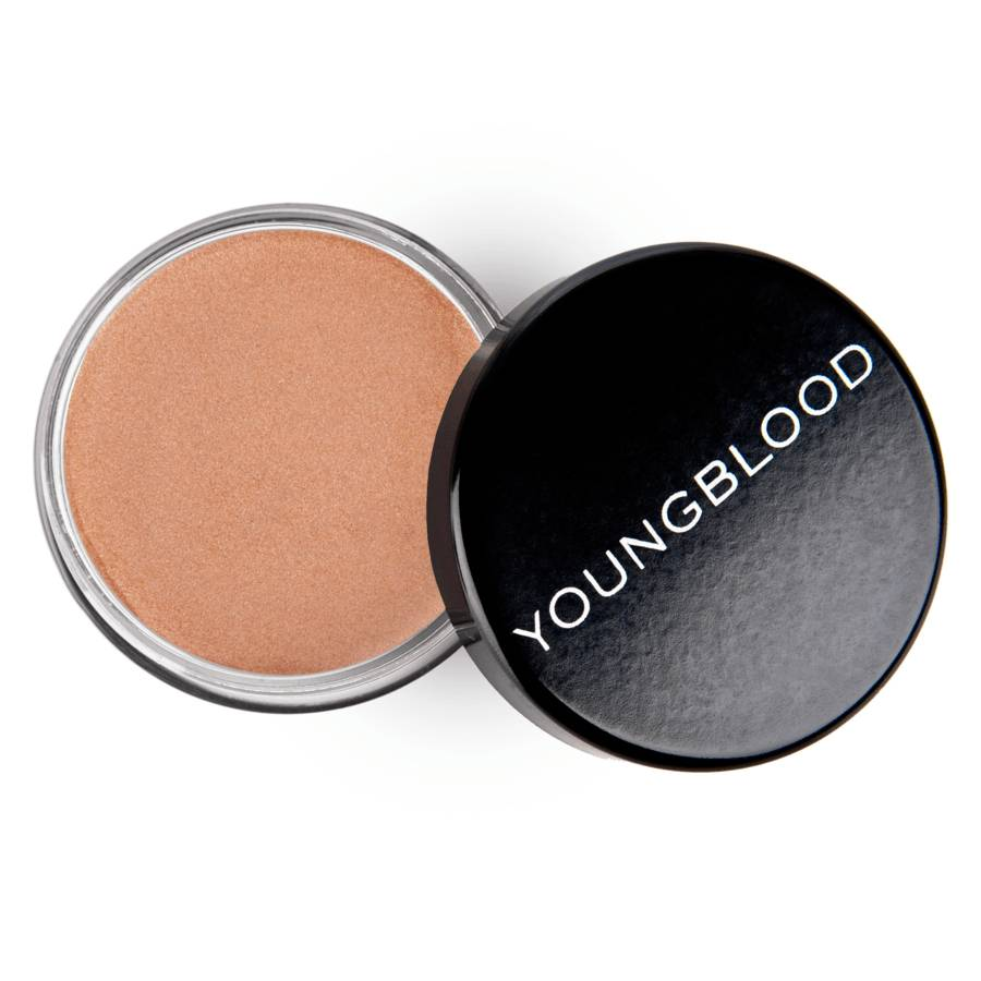 Young Blood Youngblood Luminous Creme Blush 6 g – Champagne Life