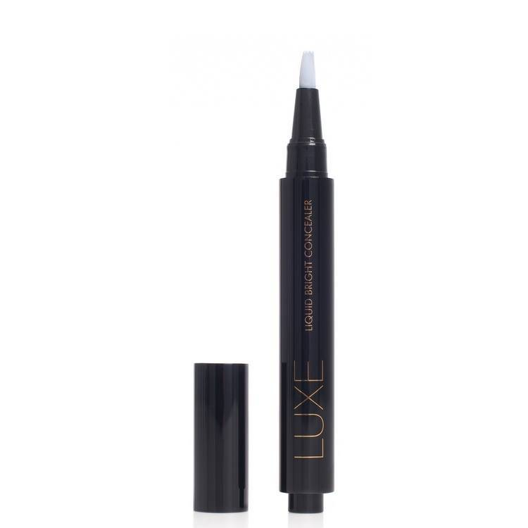 GloMinerals glo minerals Luxe Liquid Bright Concealer – High Beam