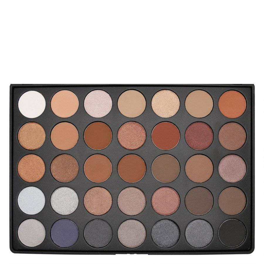 Smashit Cosmetics Eyeshadow Palette Mix 11