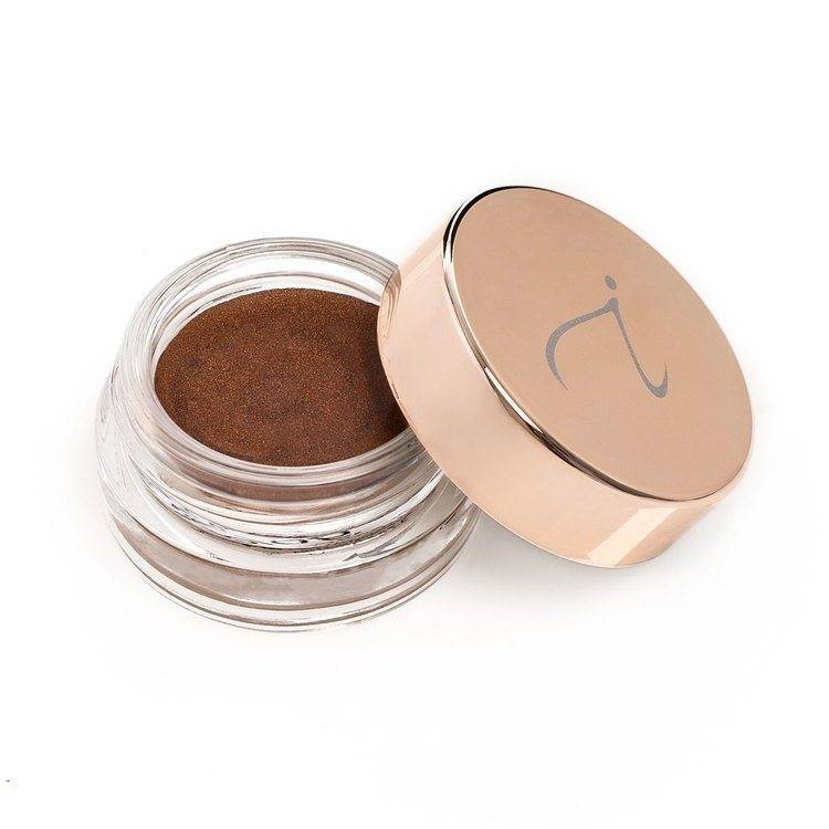 Jane Iredale Smooth Affair For Eyes - Iced Brown 3,75g