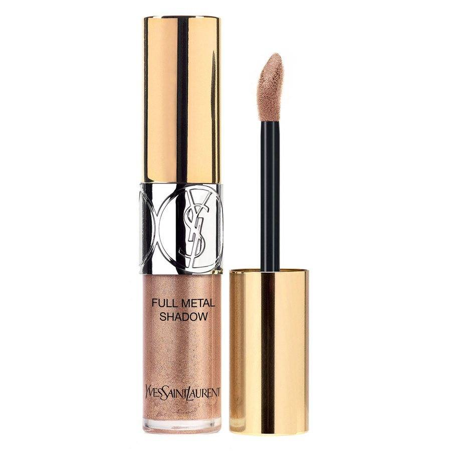 Yves Saint Laurent Full Metal Shadow Liquid Eyeshadow – 4 Onde Sable