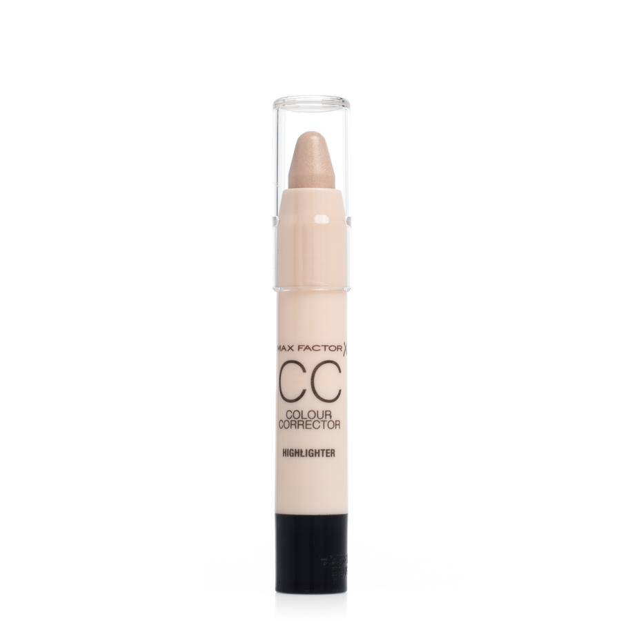 Max Factor CC Colour Corrector – Highlighter