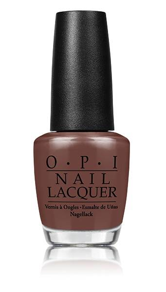 OPI Nail Lacquer 15ml – Squeaker of the House NLW60