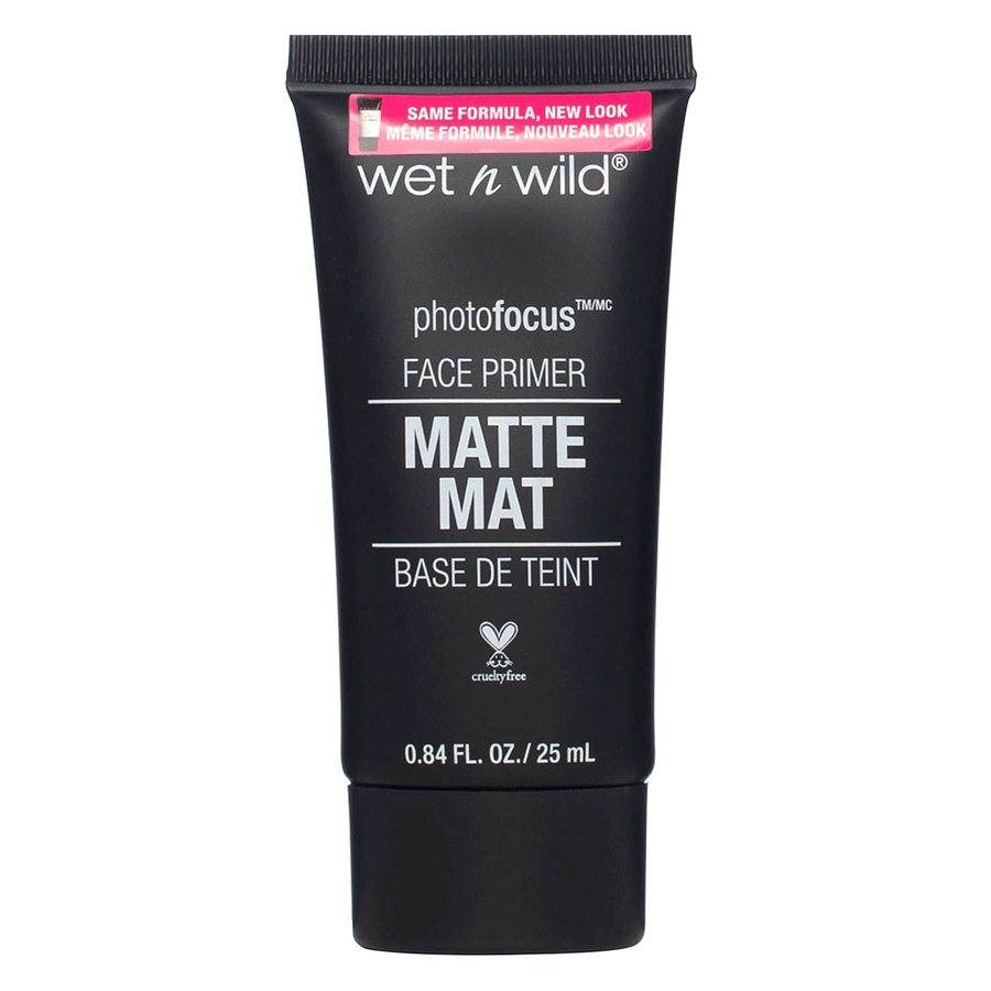 Wet`n Wild Wet n Wild CoverAll Face Primer – Partners In Prime 25ml